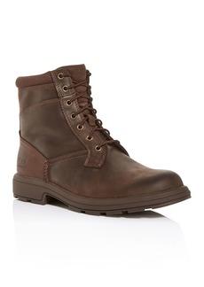 UGG Men's Biltmore Waterproof Leather Work Boots