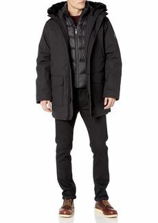 UGG Men's Butte Parka black XL