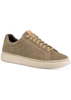Ugg Men's Cali Low Suede Sneakers Men's Shoes