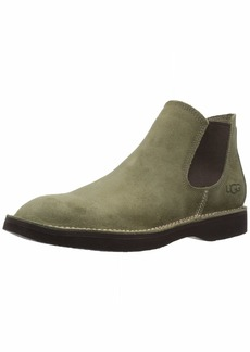 UGG Men's Camino Chelsea Boot   Medium US
