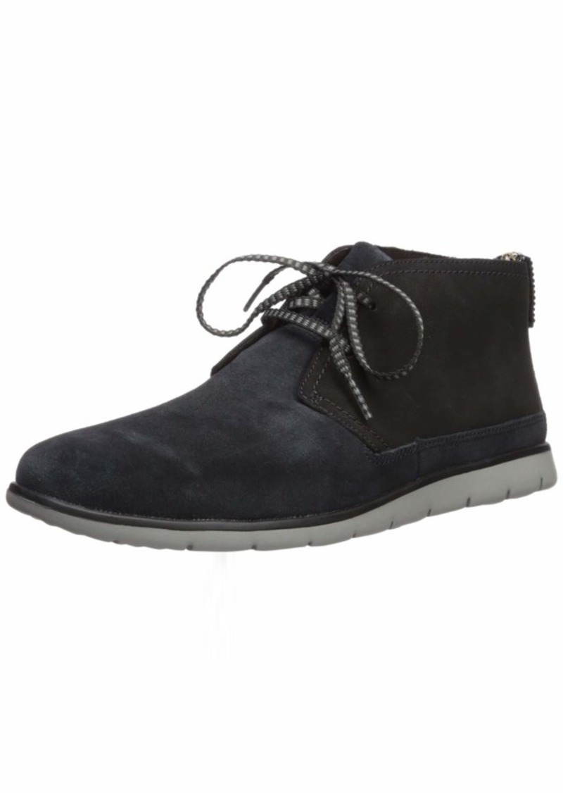 UGG Men's Freamon Waterproof Chukka Boot   Medium US