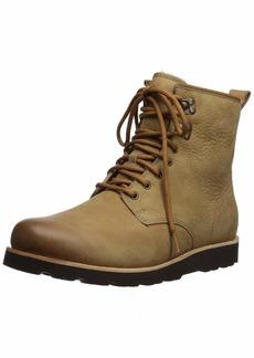 UGG Men's Hannen TL Fashion Boot desert tan  Medium US