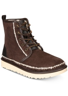 Ugg Men's Harkley Stitch Boots Men's Shoes