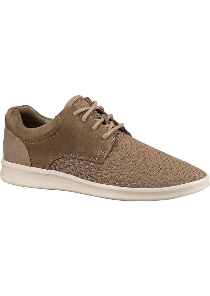 Ugg Men's Hepner Woven Shoe