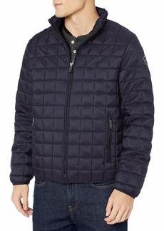 UGG Men's Joel Packable Quilted Jacket  XL