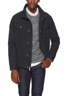 UGG Men's M Cohen Waxed Cotton Jacket  XL