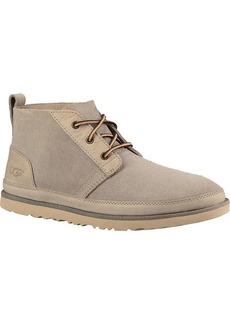 Ugg Men's Neumel Unlined Leather Shoe