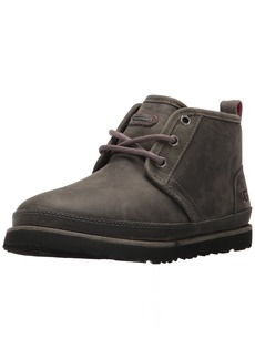 UGG Men's Neumel Waterproof Chukka Boot  0 M US