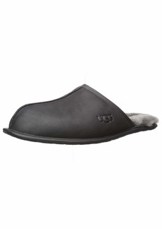 UGG Men's Scuff Slipper   M US