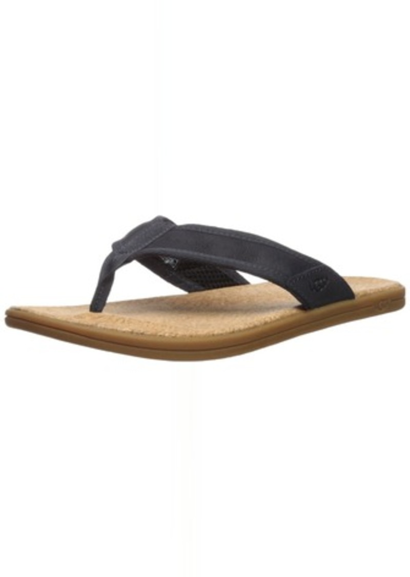 UGG Men's Seaside Flip Flop   M US