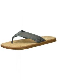UGG Men's Seaside Flip Flop   M US