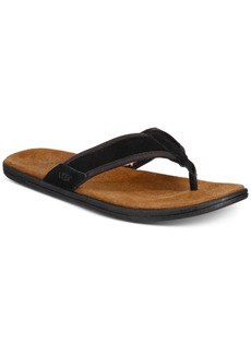 Ugg Men's Seaside Flip-Flop Sandals Men's Shoes