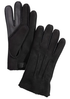 Ugg Men's Sheepskin Tech Gloves