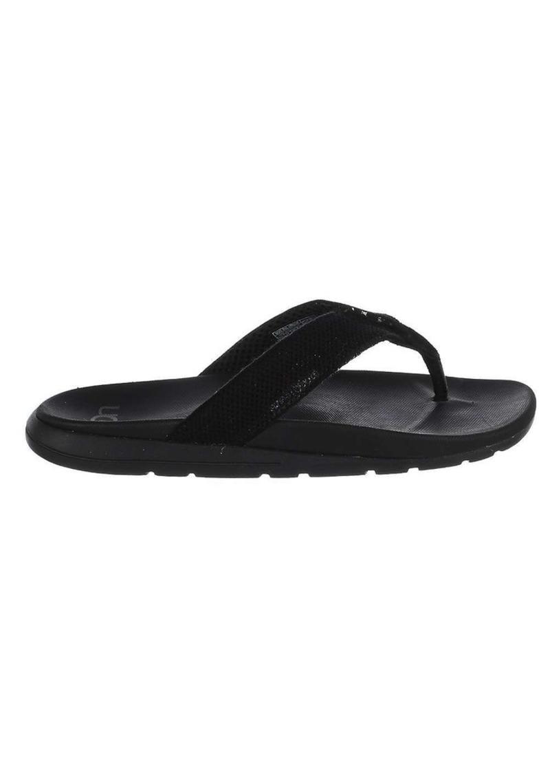 Ugg Men's Tenoch Hyperweave Sandal