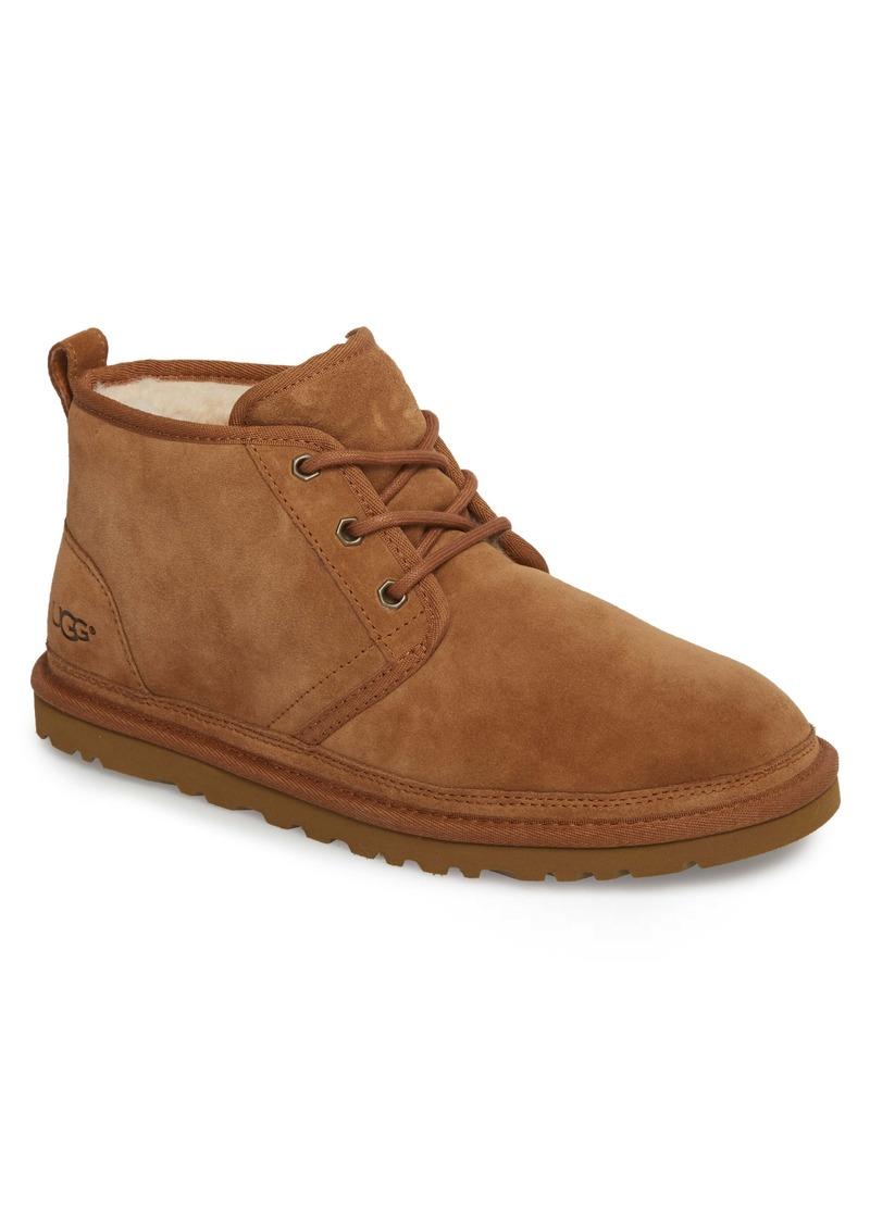 UGG® Neumel Chukka Boot (Men)