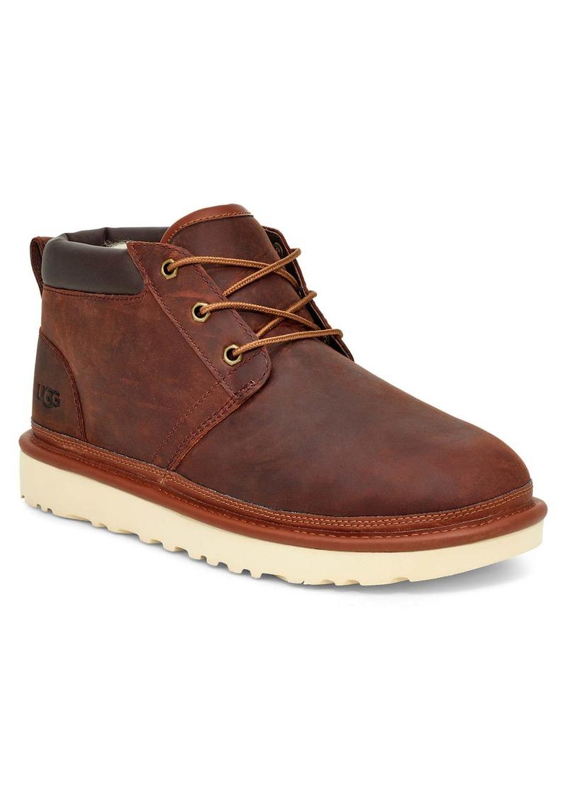 UGG® Neumel Utility Chukka Boot (Men)
