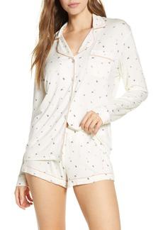 UGG® Nya Short Jersey Pajamas