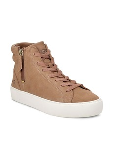 UGG® Olli High Top Sneaker (Women)