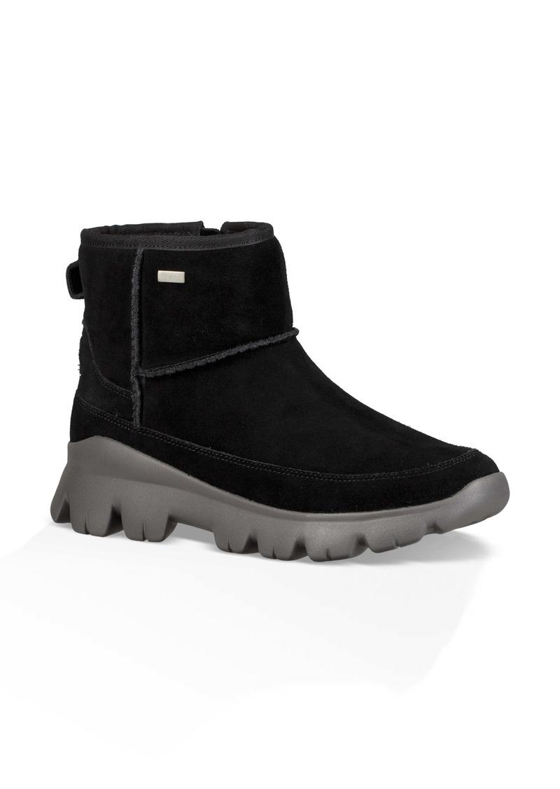 UGG® Palomar Waterproof Sneaker Bootie (Women)