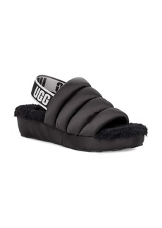 UGG® Puff Yeah Slide (Women)