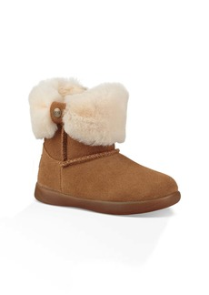 UGG® Ramona Classic Short Boot (Baby, Walker & Toddler)