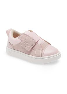 UGG® Rennon Low Top Sneaker (Walker & Toddler)