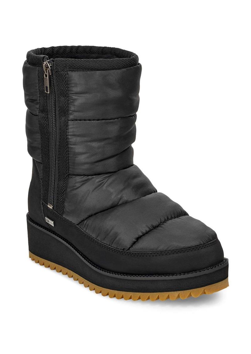 UGG® Ridge Waterproof Boot (Women)