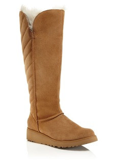 UGG� Rosalind Quilted Tall Boots