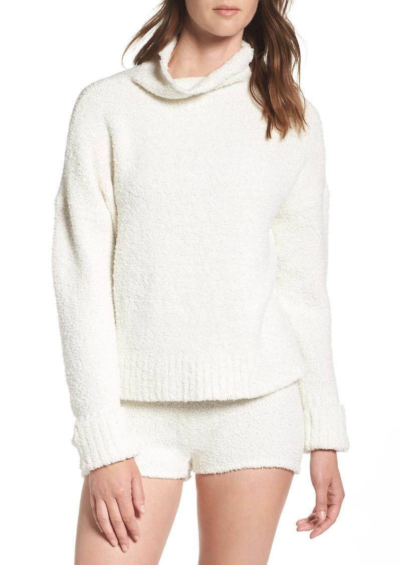 UGG® Sage Cowl Neck Pullover