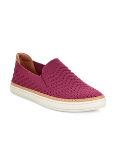 UGG® Sammy Slip-On Sneaker (Women)