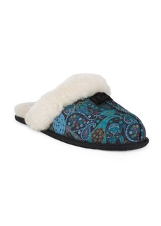 UGG Scuffette Liberty Backless Slippers