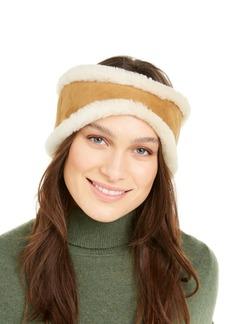 Ugg Sheepskin Reversible Headband
