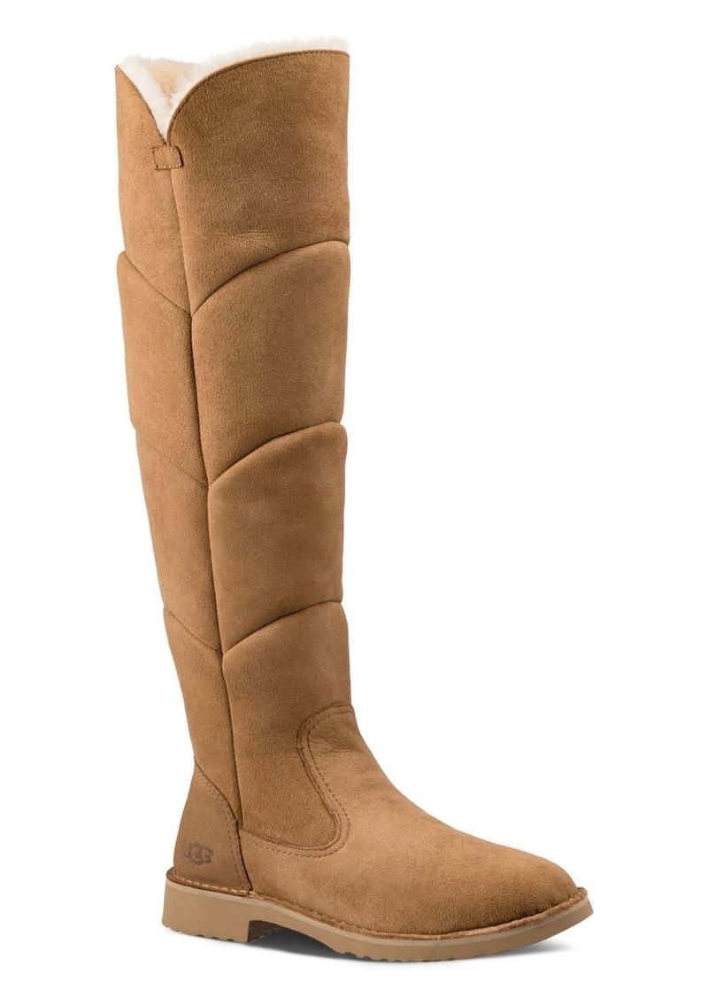 UGG� Sibley Sheepskin Tall Boots
