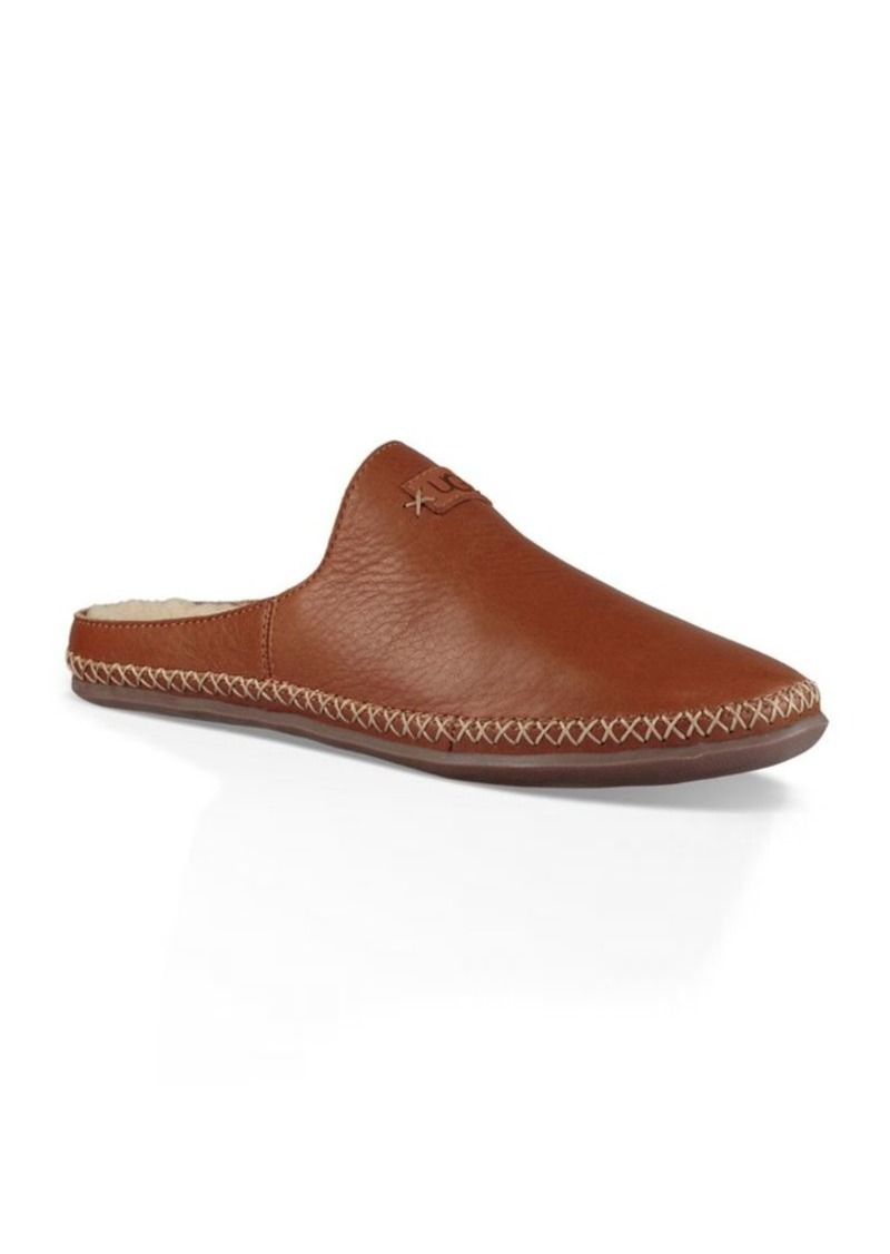 cbd43ca9b32 Tamara pure™ Leather Slippers