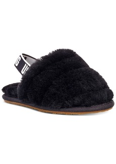 Ugg Toddler Girls Fluff Yeah Slides