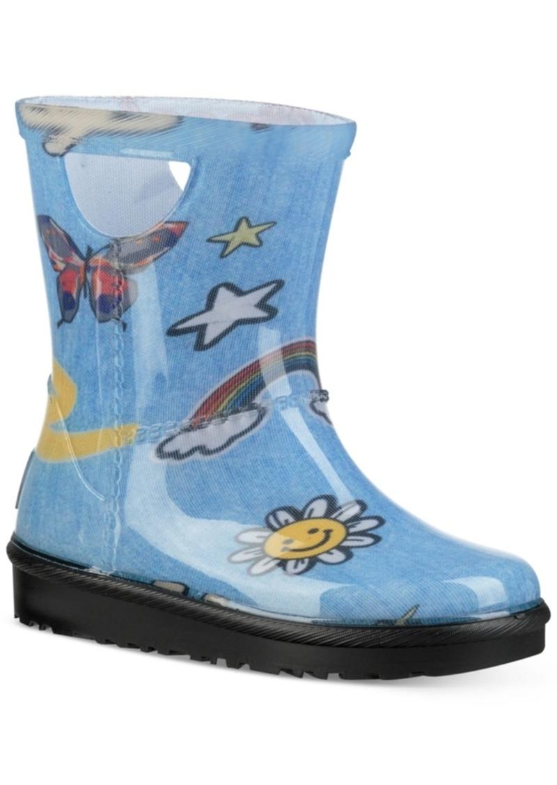 0d46a4a504a Toddler Rahjee Rain Boots