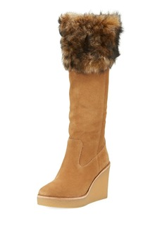 UGG Valberg Toscana Wedge Knee-High Boot
