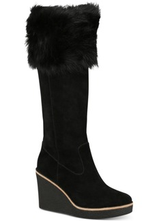 Ugg Valberg Wedge Cold-Weather Boots