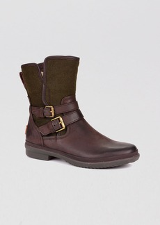 UGG� Waterproof Cold Weather Booties - Simmens
