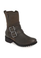UGG® Wilde Waterproof Leather Boot (Women)