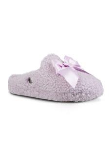 UGG� Women's Addison Sheepskin & Satin Slippers