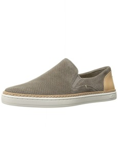 UGG Women's Adley Perforated Fashion Sneaker  6 B US