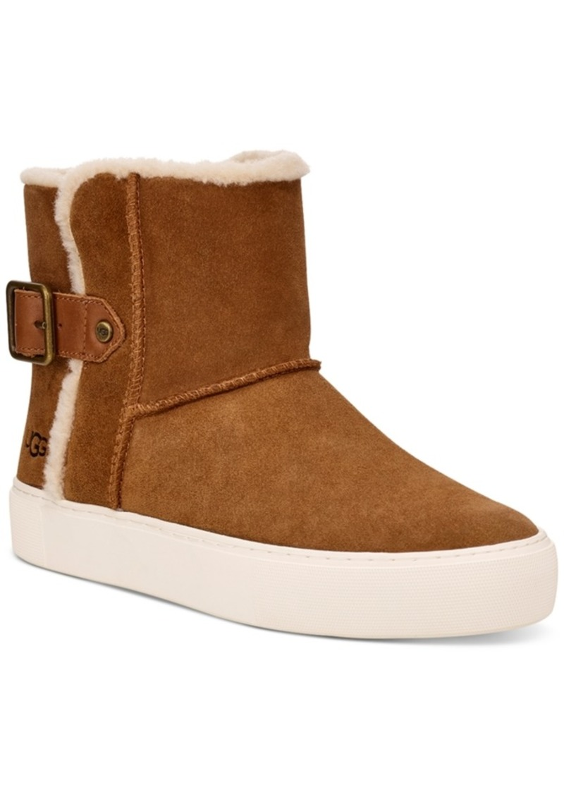 Ugg Women's Aika Booties
