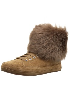 UGG Women's Antoine Fur Fashion Sneaker