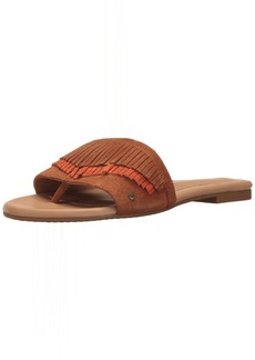 UGG Women's Binx Flat Sandal   US/ B US