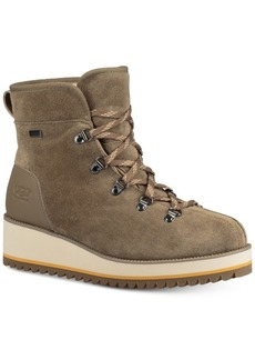 Ugg Women's Birch Lace-Up Boots