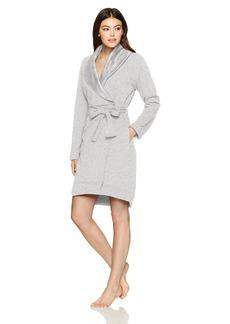 UGG Women's Blanche Sleepwear seal heather XL