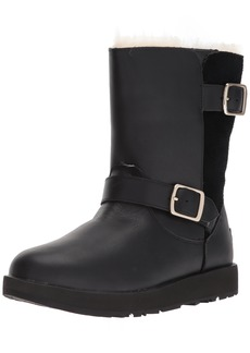 UGG Women's Breida Waterproof Snow Boot   M US