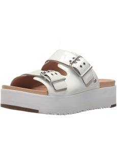UGG Women's Cammie Wedge Sandal