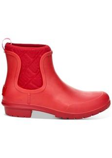Ugg Women's Chevonne Rain Boots